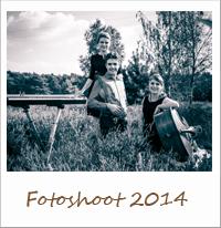 Polaroid Fotoshoot