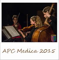 APC Medica 2015
